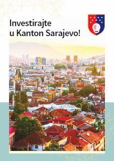 Investicioni profil Kantona Sarajevo