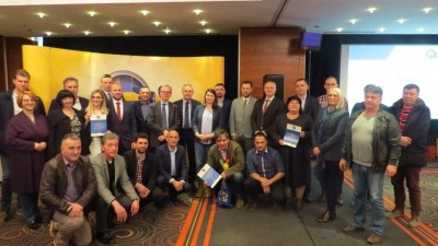 Innovative companies in Bosnia and Herzegovina receive 836.000 EUR of grant funds