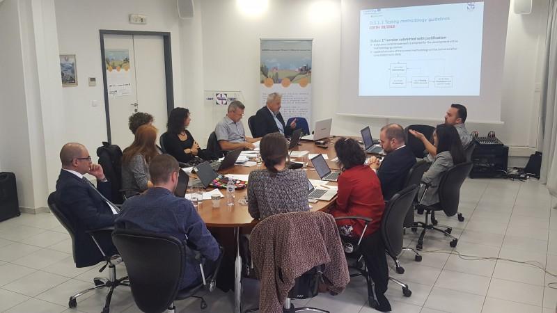 Sastanak projektnih partnera u okviru projekta Green MIND održan u Grčkoj