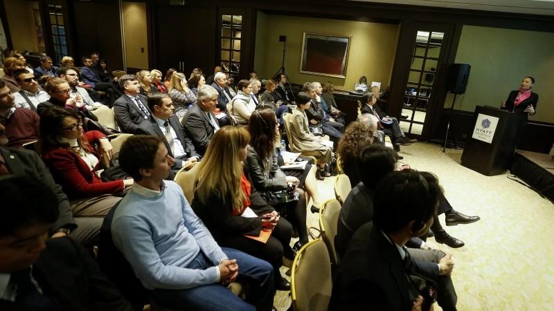Koordinacioni sastanak partnera u Beogradu