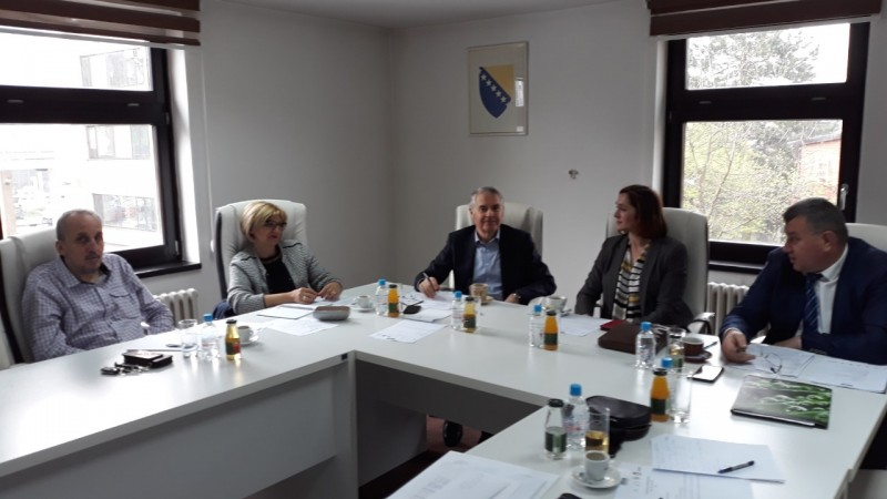 Održan 13. sastanak Savjeta BFC mreže Federacije BiH