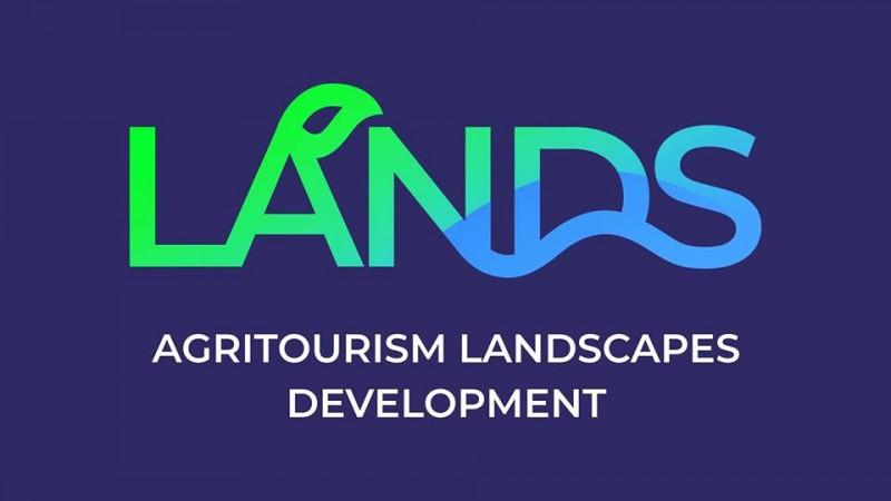 Prezentacija stručnih kurseva u oblasti agroturizma u okviru projekta LANDS