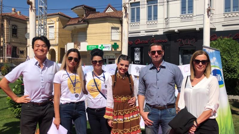 SERDA treneri pružili podršku makedonskim mentorima u okviru obuke na radnom mjestu