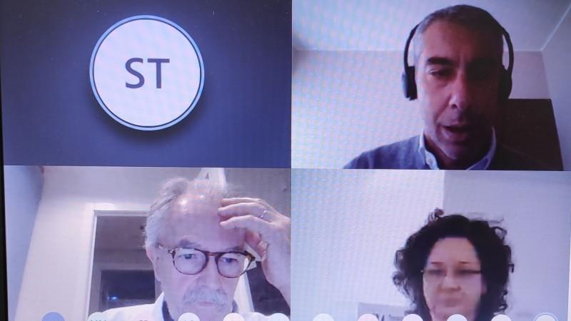 Tehnološka korporacija Andaluzija (CTA) iz Španije organizirala peti sastanak finMED partnera