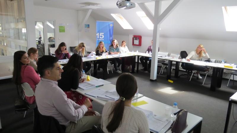 Objavljen novi Javni poziv za prijavu na besplatan program edukacije za uspješno pisanje, apliciranje i upravljanje EU projektima