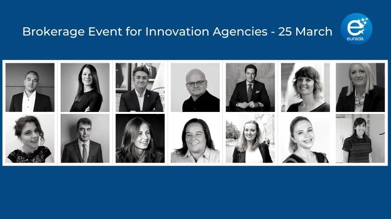 """Na ovogodišnjem """"Brokerage Event for Innovation Agencies"""" predstavljena i agencija SERDA"""