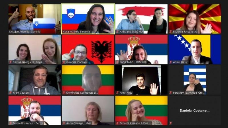 Trinaest je sretan broj za evropski voluntarizam