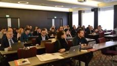 U Linzu održan sastanak projektnih partnera i 1. INNOHPC  regionalna radionica