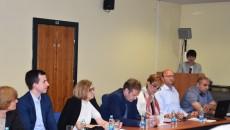 Prezentacija Kreditno-garantnog fonda u okviru projekta LIFE
