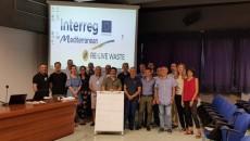 """Sastanak partnera projekta """"Poboljšanje inovacionih kapaciteta privatnih i javnih aktera za održivu i profitabilnu reciklažu stočnog otpada – RE-LIVE WASTE"""
