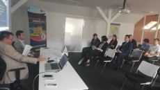 Sastanak zainteresiranih banaka partnera projekta Model EE
