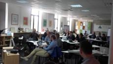 U Sofiji održan četvrti projektni sastanak u okviru projekta DIGITRANS
