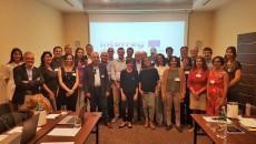 Drugi sastanak projektnih partnera u okviru projekta finMED održan u Italiji