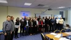 U Sofiji održan 4. sastanak partnera u okviru projekta INNOHPC