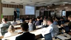 U Novom Mestu održan prvi događaj u okviru projekta KNOWING IPR