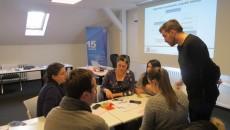 Održan Program 1 Projektne akademije za MSP sa područja Kantona Sarajevo