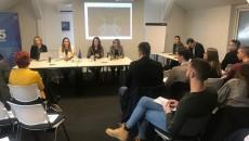 Promovisan EU DTP projekt  INNOHPC i održana 7.regionalna radionica