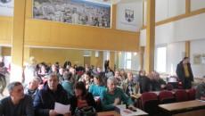 Edukacija korisnika modela energetske efikasnosti u Općini Novo Sarajevo