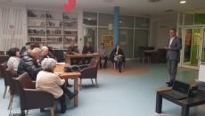 Edukacija korisnika modela energetske efikasnosti u općini Centar
