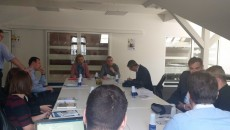 Održana sesija fokus grupe u okviru projekta KNOWING IPR