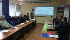 Edukacija za upravnike stambeno-poslovnih zgrada u okviru Modela energetske efikasnosti
