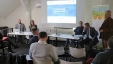 GREEN MIND first workshop - Enhancing competitiveness and innovation in the Green and Smart mobility industry