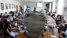 Pregled prve godine realizacije KNOWING IPR projekta