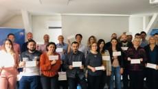 Održana obuka o Kaizenu za 26 mentora