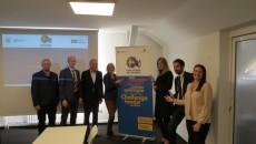 Posjeta predstavnika Ambasade Švedske