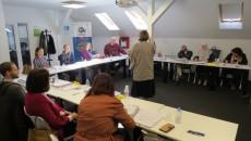 Održan Program 2 Projektne akademije za posljednju grupu MSP sa područja Kantona Sarajevo