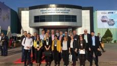 """Uspješno predstavljanje bh firmi na međunarodnim poslovnim susretima """"Match4Industry"""" i sajmu SANTEK 2019 u Kodžaeliju, Turska"""