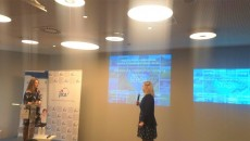 SERDA u Beogradu prezentirala proces mentoringa u firmi HAYAT d.o.o.