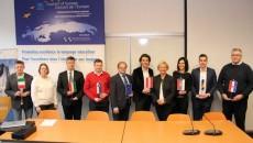 Završna konferencija u okviru projekta SOLICRIS