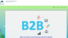 Green MIND B2B platforma online