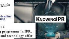 Mentorski program u oblasti prava intelektualnog vlasništva, patentiranja i tehnologije za firme  iz automobilskog sektora i visokoškolske ustanove (MeetIPRhub)