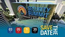 Registrujte se za poslovne B2B susrete  - SECURITY SUMMIT 2020 - VIRTUAL EVENT, 3-5 novembar 2020.