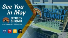 Registrujte se za poslovne B2B susrete  - SECURITY SUMMIT 2021 - VIRTUAL EVENT, 4.-6.maj 2021.