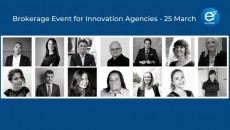 "Na ovogodišnjem ""Brokerage Event for Innovation Agencies"" predstavljena i agencija SERDA"