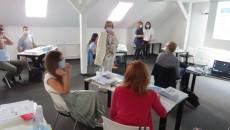 Održana obuka iz oblasti Upravljanje projektnim ciklusom i potencijalni izvori finansiranja u okviru Erasmus+ LANDS projekta