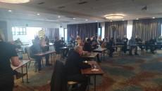 """Održana obuka iz oblasti """"IPARD II program podrške ruralnom razvoju sa akcentom na agroturizam i LAG"""" u okviru Erasmus+ LANDS projekt"""