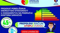 Edukacija za korisnike u okviru Projekta MODEL EE