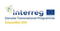 KNOWING IPR - Jačanje  inovacija u Dunavskoj regiji  kroz inženjering znanja i IPR menadžment